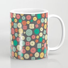 The other buttons... Coffee Mug