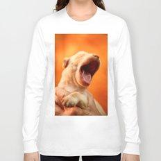 Labadorable No. 02 Long Sleeve T-shirt