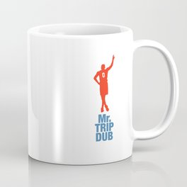 Mr. Trip Dub Coffee Mug