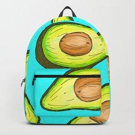 Avocado Loveliness Backpack