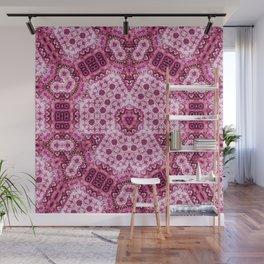 Grannie's Quilt Wall Mural