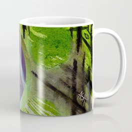 eye only II Coffee Mug