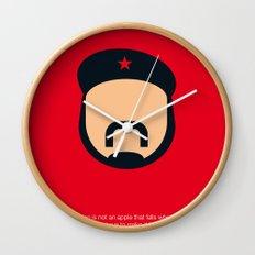 FC - Che Wall Clock