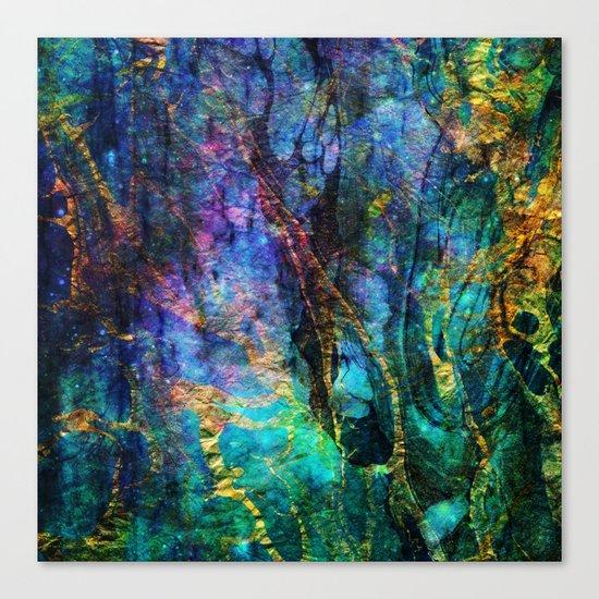vivid dreams x Canvas Print