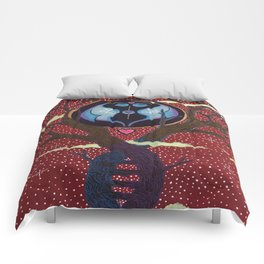 Peeper Crux Comforters