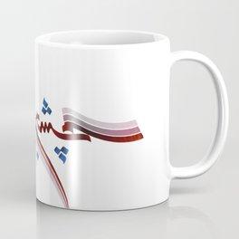awaiting Spring Coffee Mug