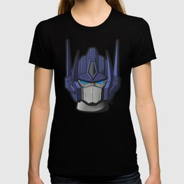 G1 Optimus prime T-shirt