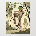 Morning Ride by kyletwebster