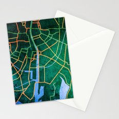 Eastward Stationery Cards