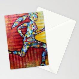 Phylanthrope' Stationery Cards