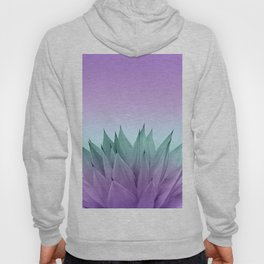 Agave Vibes #7 #tropical #decor #art #society6 Hoody