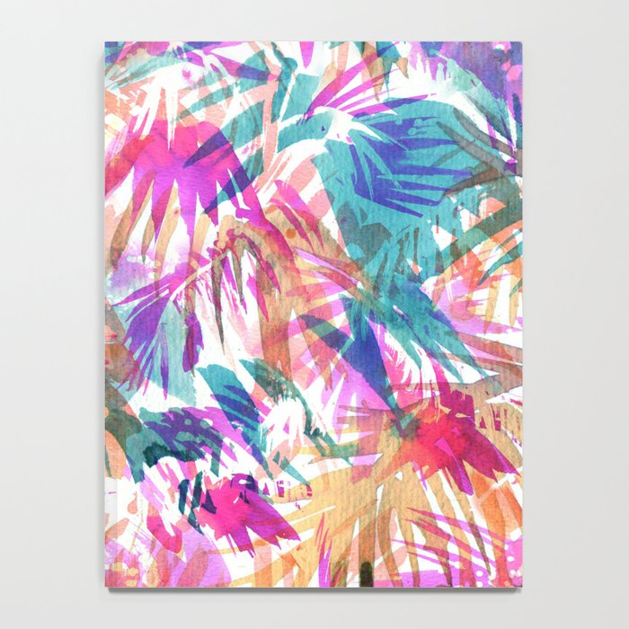 Palmtastic Notebook