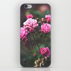 We Are Waiting Forever iPhone & iPod Skin