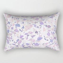 Terrazzo I Rectangular Pillow