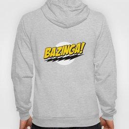 The Big Bang Theory - Bazinga  Hoody