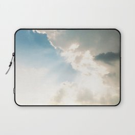 Storm Clouds Laptop Sleeve