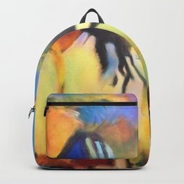Palm Road Backpack