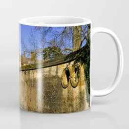 Manor Gatehouse  Coffee Mug
