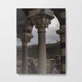 Saccargia church #1 Metal Print