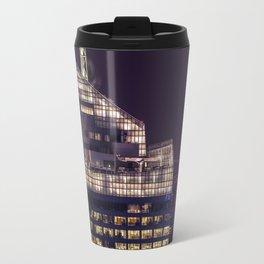 Bank Of America tower Travel Mug
