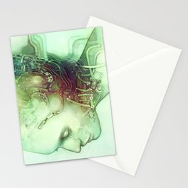 Weld Stationery Cards