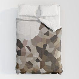 Rocks Comforters