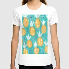 Fresh Pineapples T-shirt