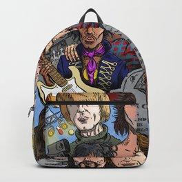 27 Club Backpack