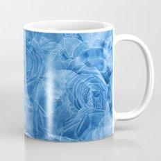 Nostalgia 3 - Blue Mug