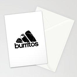 Burritos Stationery Cards