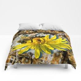 Bees Comforters
