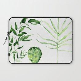 Botanical Garden Laptop Sleeve