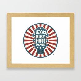 TMP Merch Framed Art Print
