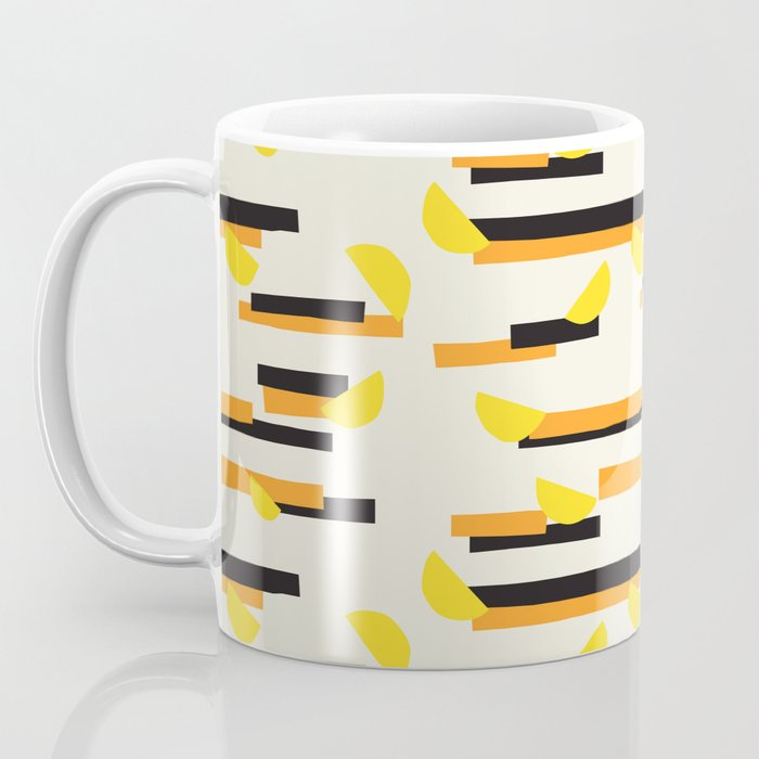 Fresh Lime Coffee Mug