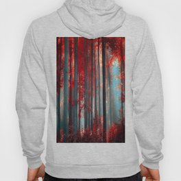 Magical trees Hoody