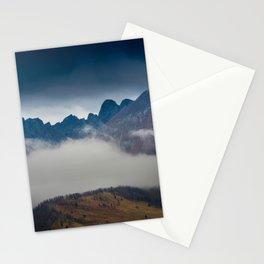 Absaroka Fog Stationery Cards