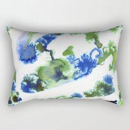 Dream green Rectangular Pillow