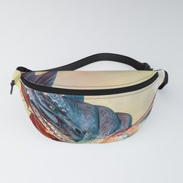 Nessie Fanny Pack