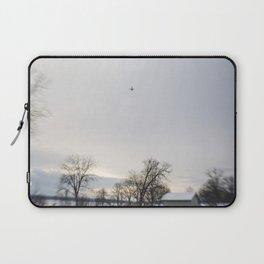 jet plane Laptop Sleeve