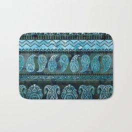 Bodhi Emerald Bath Mat