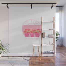 Mar dulce - At Home At Sea Wall Mural