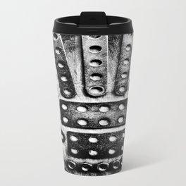 Erased Cave Stencil  Travel Mug