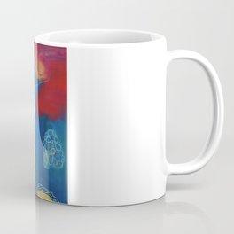 Tiptoeing Through Dawn Coffee Mug