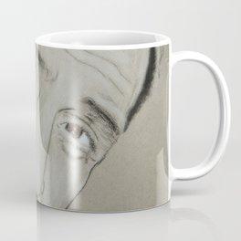 Lino Ventura Coffee Mug