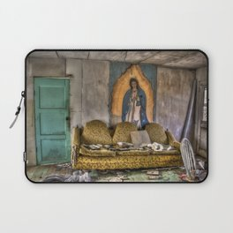 Someone To Look Over Me Laptop Sleeve