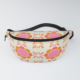 Sixties Tile Fanny Pack