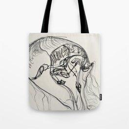 ---- respect myself Tote Bag