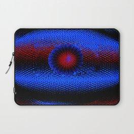 Alien Portal laptop Laptop Sleeve