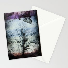 Breath Stationery Cards