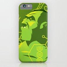 A Hulk Slim Case iPhone 6s